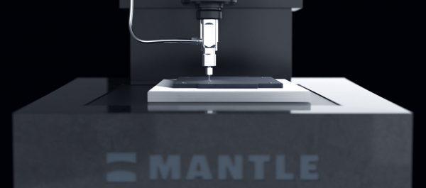 La start-up d'impression 3D métal Mantle sort de la furtivité avec un financement de 13 millions de dollars